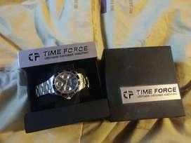 Reloj analógico Time Force