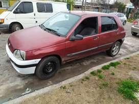 Liquido Renault clio