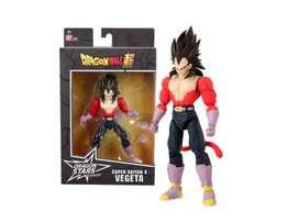 Figura De Acción Vegueta Saiyan 4 Dragon Ball Z