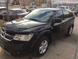 Dodge journey SE 3 filas de asientos