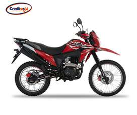 Moto IGM VENTURE 250cc (2020)