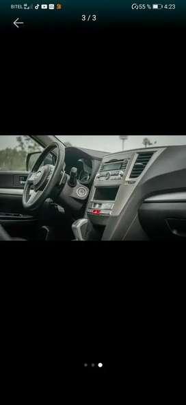 Subaru legacy 2010 AWD