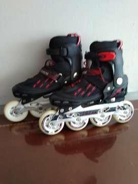 patines en linea marca cougar