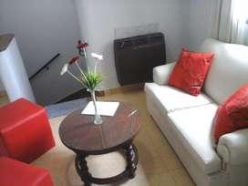 2 Dorm,Baño,Living,Cocina comedor,lavadero,terraza y cochera