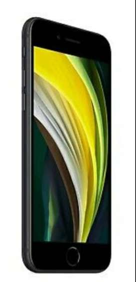 Nuevo IPhone SE 2020 de 256GB