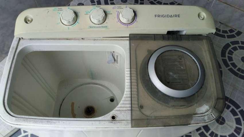 Mantenimiento de lavadoras y neveras nevecones  abba haceb challenger centrales mabe electro bo ota llamenos al WhatsApp
