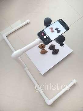Tripode con soporte para celular