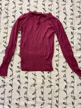 Sweater de Mujer