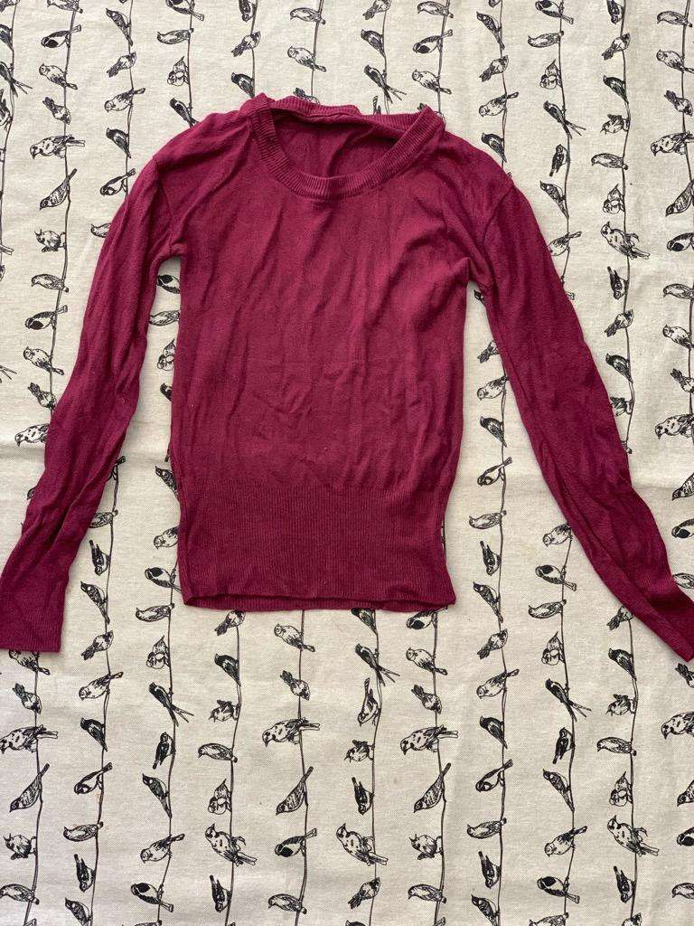 Sweater de Mujer 0