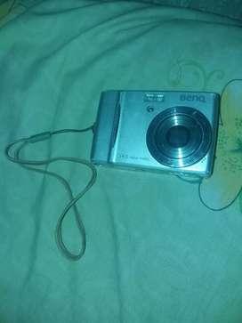 Vendo cámara Benq
