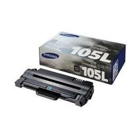 Tóner Samsung 105L Negro Original