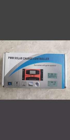 Regulador de carga para panel solar