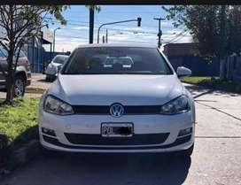 VENDO GOLF 1.4 GTI MANUAL