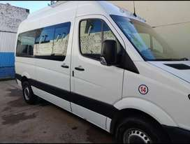 Vendo Mercedes Benz Sprinter