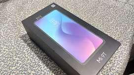 Xiaomi mi 9t de caja
