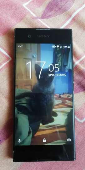 Vendo Sony Xperia XA1