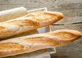 Se nesecita Panadero experto en Baggate , pan frances y tostadas