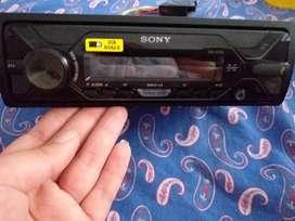 Vendo Estereo Sony