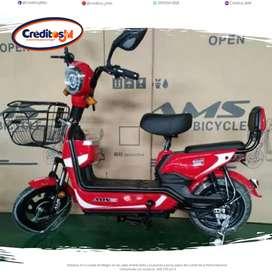 Motos Electricas AMS 500watts