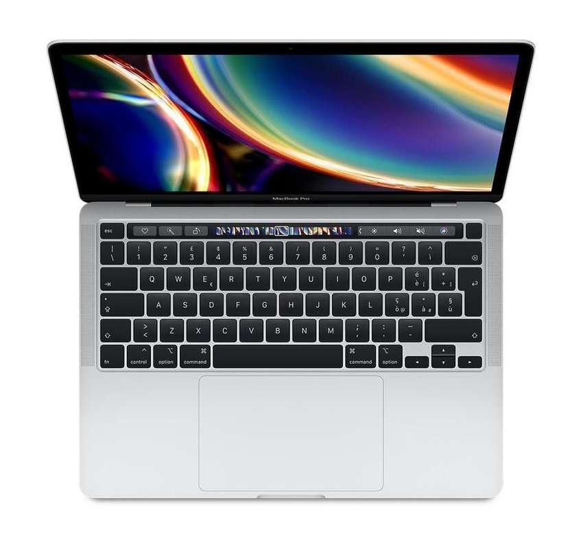NEW MacBook Pro 2020 with Touch Bar 8Gb / 256Gb. Touch ID. Entrega INMEDIATA Cali. Plan Retoma Air 2017 2018 m1 0