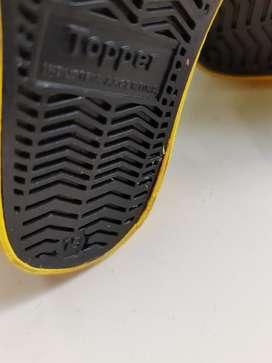 Zapatillas Topper Bebe. 18 Y 19.
