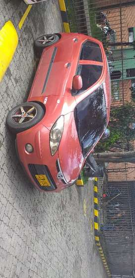 Vendo hyunday i10
