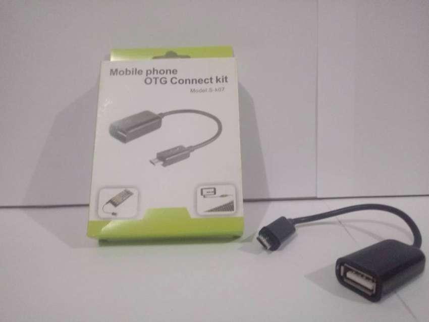 Es Cable OTG 0