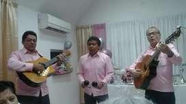 Innovacion Musical Trio Romanticos D' Siempre Barranquilla