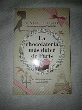La chocolatería mas dulce de paris