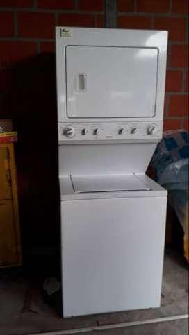 Vendo lavadora y secadora