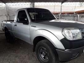 Ford Ranger 2.3 Cs F-truck 4x2