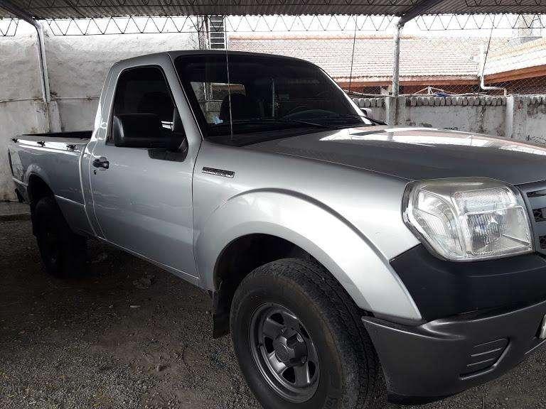 Ford Ranger 2.3 Cs F-truck 4x2 0