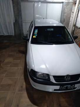 Vendo/permuto vw Gol power 1.9sd Motor Audi mod.2003 (G3)