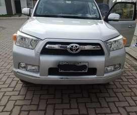 Toyota 4Runner 2012   4×4