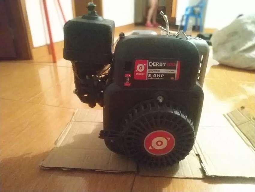 Motor a gasolina 100cc 3hp 4tiempos 0