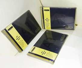Block para Dibujo A3 Boldmere Pack x 5 unid. 25hjs  Calidad Extra, 90gs Alta Calidad