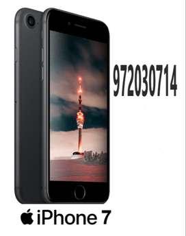 Vendo Iphone 7 Plus por cambio de equipo