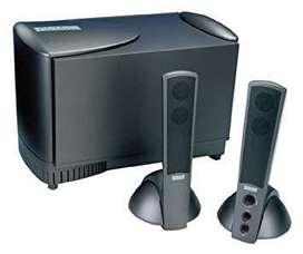 Multimedia Altec 2.1