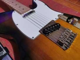 Guitarra Squier Telecaster Infinity By Fender