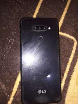 LG K50s en venta