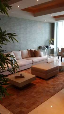 ESPECTACULAR APARTAMENTO PARA VENTA O ALQUILER PH THE POINT.