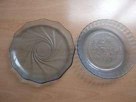 Platos Y Vasos Durex
