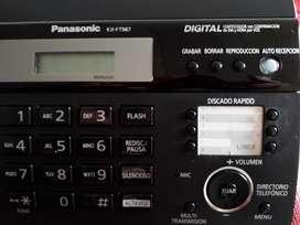 Fax Panasonic VENDO O CAMBIO