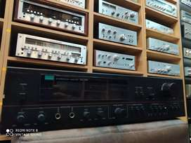Reverberation amplifier sansui RA-990 japan