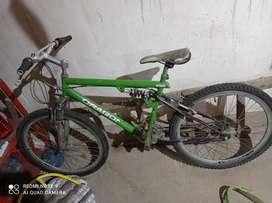 arequipa Vendo bicicleta aro 26