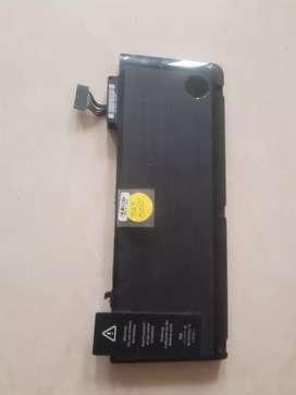 bateria pila macbook pro apple