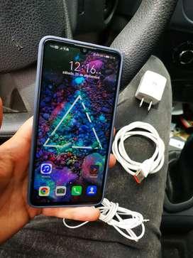Huawei P30 Premium Vendo o Cambio, libre de todo 128 gigas 6 Ram
