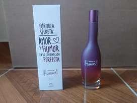 Perfumes Natura en promoción (kriska-Luna-Humor)