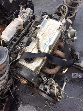 Venta de motores y culatas