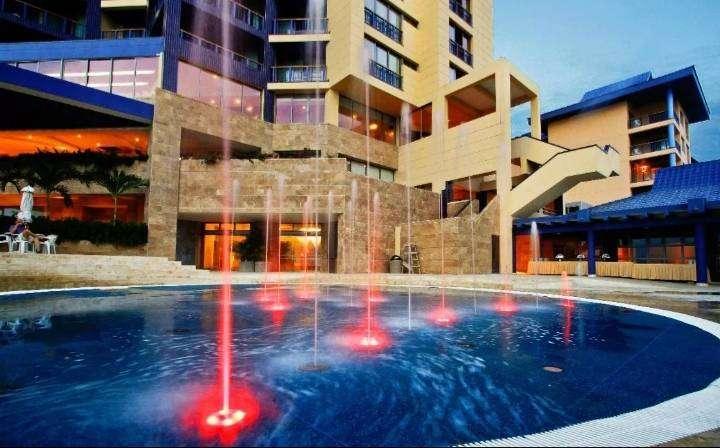 Hotel Zuana Beach Resort 0